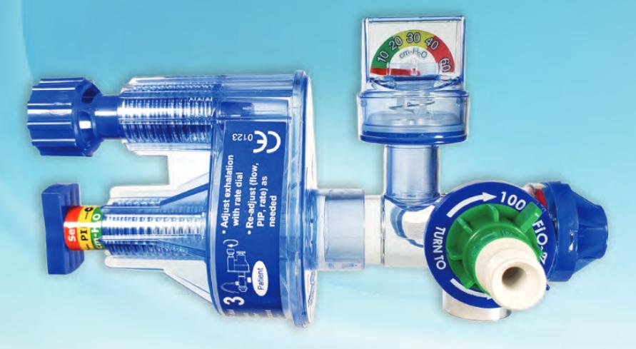 GO2VENT® (Gas Operated Ventilator) Image